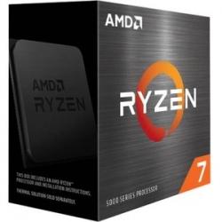 AMD Ryzen 7 5000 5800X Octa-core (8 Core) 3.80 GHz Processor - Retail Pack - 32 MB L3 Cache - 100-100000063WOF
