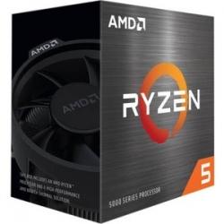 AMD RYZEN 5 5600X 4.60GHZ 6 CORE SKT AM4 35MB 65W PIB 100-100000065BOX