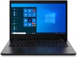 """LENOVO ThinkPad L14, 14.0""""FHD RYZEN 5 PRO 4650, 256GB SSD, 8GB, NO WWAN, WIFI+BT, W10P64, 1YOS 20U5000DAU"""