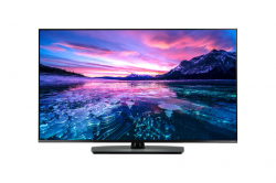 """LG COMMERCIAL HOTEL (US765H) 55"""" UHD TV, 3840x2160, HDMI, LAN, SPKR, PRO:CENTRIC S/W, 3YR 55US765H"""