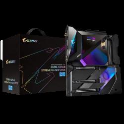 Gigabyte Z590 AORUS XTREME WATERFORCE Intel ATX Motherboard GA-Z590-AORUS-XTREME-WB