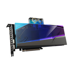 GIGABYTE RADEON RX 6900 XT, PCIex16, 16GB, AORUS XTREME WATERFORCE WB,3YR WTY GV-R69XTAORUSX-WB-16GD