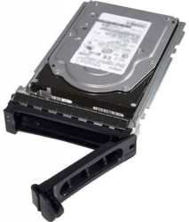 """DELL 2.4TB 3.5"""" SAS 10K RPM, 12GBPS, HOT PLUG HARD DRIVE (SUITS T340, T440) 400-AUVR"""