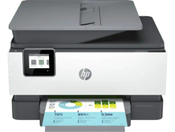 HP OfficeJet Pro 9010e All-in-One Printer 22A60D