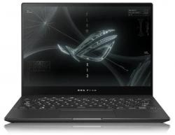 """Asus ROG Flow X13 13.4"""" WUXGA 120hz, R9-5900HS, RTX3050, 8G*2, 512G SSD,HDMI 2.0b, 1 x USB A 2X USB C Win10, 2Y, Black+Pen"""