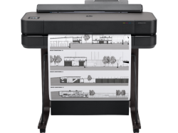 HP DESIGNJET T650 36 INCH PRINTER  5HB10A