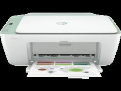 HP DeskJet 2722e All-in-One Printer 297X0A