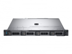 DELL R240 1U, E-2224(1/1), 8GB + DISCOUNTED ADDITIONAL 1TB SATA DRIVE (Bundled)