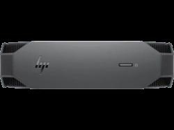 HP Z2 G5 DM, i9-10900, 32GB, 512GB SSD + 1TB HDD, QUADRO T2000 4GB, WLAN, W10P64, 3YR WTY 2H0E2PA
