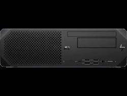 HP Z2 G5 SFF I7-10700 32GB, 512GB M.2 ZTURBO+1TB HDD, P1000-4GB, W10P, 3YR 2Q9A9PA