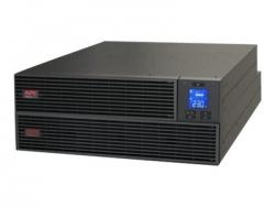APC EASY UPS ONLINE SRV RM EXT. RUNTIME 3000VA 230V WITH RAIL KIT BATT PACK SRV3KRILRK