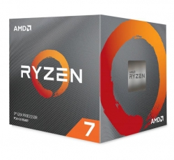 AMD Ryzen 7 3800X, 8 Core AM4 CPU, 3.9GHz 4MB 105W (100-100000025BOX-P)