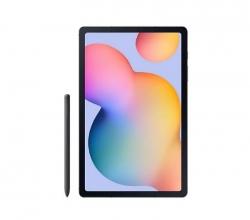 Samsung Galaxy Tab S6 Lite 4G 64GB Oxford Grey - S-Pen, 10.4' TFT Display, 2.3 GHz Octa Core Processor, 8MP Camera, 4GB RAM (SM-P615NZAAXSA)