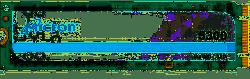 LENOVO ThinkSystem M.2 5300 480GB SATA 6Gbps Non-Hot-Swap SSD (4XB7A17073)
