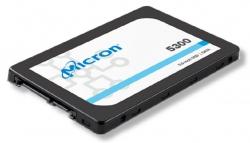 LENOVO ThinkSystem 2.5' 5300 960GB Entry SATA 6Gb Hot Swap SSD (4XB7A17077)