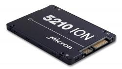LENOVO ThinkSystem 2.5' 5210 1.92TB Entry SATA 6Gb Hot Swap QLC SSD (4XB7A38144)