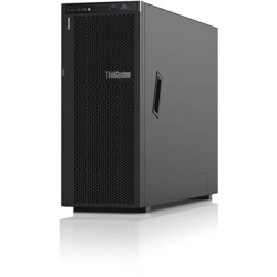 LENOVO ThinkSystem ST550 4U Tower Server, 1 x Intel Xeon Bronze 3204, 1x16GB 2Rx8, 8 x 2.5' HS Bay,HW RAID 530-8i PCIe, 1x750W (7X10A09YAU)
