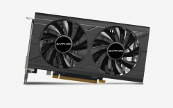 SAPPHIRE AMD PULSE RADEON RX 570 DUAL-X 8G GDDR5 HDMI/ DVI-D/ DP OC W/BP (UEFI) LITE (11266-78-20G)
