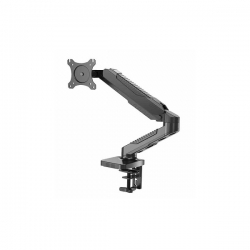Vision Mounts Single Monitor Adjustable Desk Arm (VM-GC12)