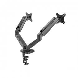 Vision Mounts Dual Monitor Adjustable Desk Arm (VM-GC24)