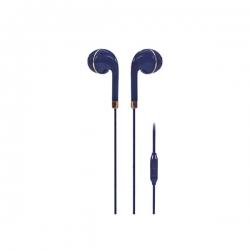 KIVEE MT05B earphone 3.5mm 1.2M Black (ELEKIVMT05B)