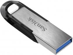 SANDISK 512GB SDCZ73-512G ULTRA FLAIR USB 3.0 FLASH DRIVE upto 150MB/s (FUSSAN512GCZ731)