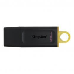 Kingston 128GB USB3.0 Flash Drive Memory Stick (DTX/128GB) Thumb Key DataTraveler