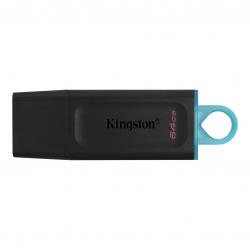 Kingston 64GB USB3.0 Flash Drive Memory Stick Thumb Key DataTraveler (DTX/64GB)