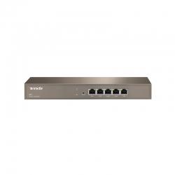 Tenda M3 5-Port Gigabit Multi-WAN VPN Router up to 128 APs (ELETENDM3)