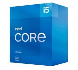 Intel i5-11400F CPU 2.6GHz (4.4GHz Turbo) 11th Gen LGA1200 6-Cores 12-Threads 12MB 65W Graphic Card Required Retail Box 3yrs Rocket Lake (BX8070811400F)