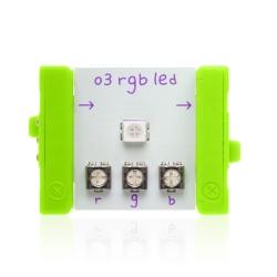 LittleBits - RGB LED (LB-650-0162)