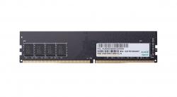 Apacer 8GB (1x8GB) DDR4 UDIMM 2666MHz CL19 Single Ranked Desktop PC Memory RAM (EL.08G2V.GNH)