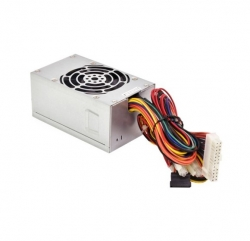 SEASONIC SSP-300TBS 300W TFX power supply 80+ Brouze (85*140*65 mm) come with 12v 4+4 pin (SSP-300TBS)