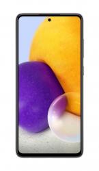 Samsung Galaxy A72 256GB Awesome Black - 6.7' Super Amoled Display, 8GB/256GB Memory, Dual SIM, Water Resistant IP67, 5000mAh Battery (SM-A725FZKHXSA)