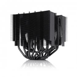 Noctua  NH-D15S Chromax Black Multi Socket CPU Cooler (NH-D15S-CH-BK)