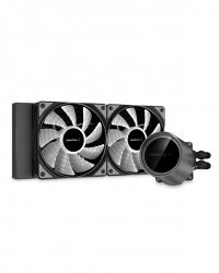 Deepcool Castle 240EX A-RGB CPU Liquid Cooler DP-GS-H12W-CSL240EX-AR