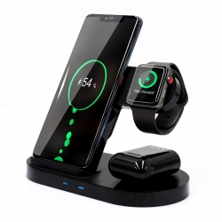mbeat Gorilla Power Dual Wireless Charging Pad MB-WCS-03