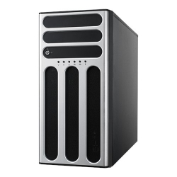 Asus Workstation TS300-E10-PS4 Barebones, Xeon E-2200 Socket, LGA1151, 4 x UDIMM (64GB MAX),
