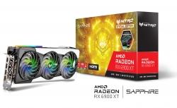 SAPPHIRE NITRO+ AMD RADEON RX 6900 XT SE GAMING OC 16GB GDDR6 HDMI / TRIPLE DP LITE AMD RDNA2 TriXX