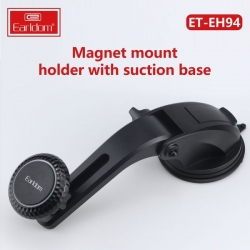 Earldom EH94 Magnet Mount Holder with Suction Base