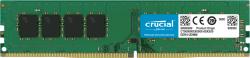 Crucial 32GB (1x32GB) DDR4 UDIMM 3200MHz CL22 1.2V Dual Ranked Desktop PC Memory RAM CT32G4DFD832A