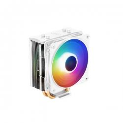 DeepCool Gammaxx 400 XT WH Multi Socket CPU Cooler DP-MCH4-GMX400-XT-WH
