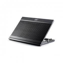 DeepCool Black N9 Notebook Cooler DP-N146-N9BKL