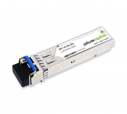 Dell compatible (320-2801 320-2881 407-10435 790-10070 SFP-1G-LX) 1.25G, SFP, 850nm, 550M Transceiver, 050.003.0004