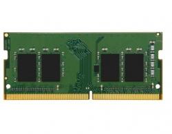Kingston 4GB (1x4GB) DDR4 SODIMM 2666MHz 64-bit CL19 19-19-19 1.2V 1Rx16 memory module KVR26S19S6/4