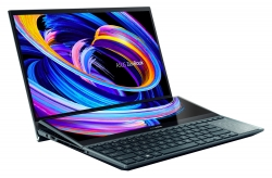 Asus Zenbook Pro Duo 15.6' OLED 4K TOUCH Intel i7-10870H 16GB 1TB SSD WIN10HOME NVIDIA