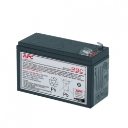 APC ReplacementBattery Cartri Suits BK650AS RBC17
