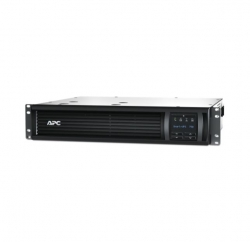 APC Smart-UPS 750VA, Rack Mount, LCD 230V with SmartConnect Port, Ideal Entry Level UPS For POS, SMT750RMI2UC