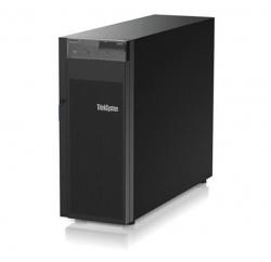 LENOVO ThinkSystem ST250 (1/1x Xeon E-2236 6C/12T 3.4GHz, 1/4x 16GB, 4/8x LFF HS, Onboard SW RAID, 2x 1GbE, XCC Ent, 1/2x 550W, 3 Yr Ltd Wty) (SIDX008KSC)