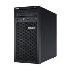 LENOVO ThinkSystem ST50 (1/1x Xeon E-2244G 4C/8T 3.5GHz, 1/4x 16GB, 4/4x LFF NHS, DVD-RW, Onboard SW RAID, 1x 1GbE, IAMT , 1/1x 250W, 1 Yr Ltd Wty) (IDX008KSB)